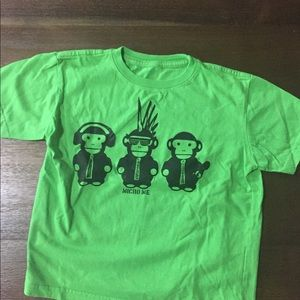 Other - Punk t-shirt